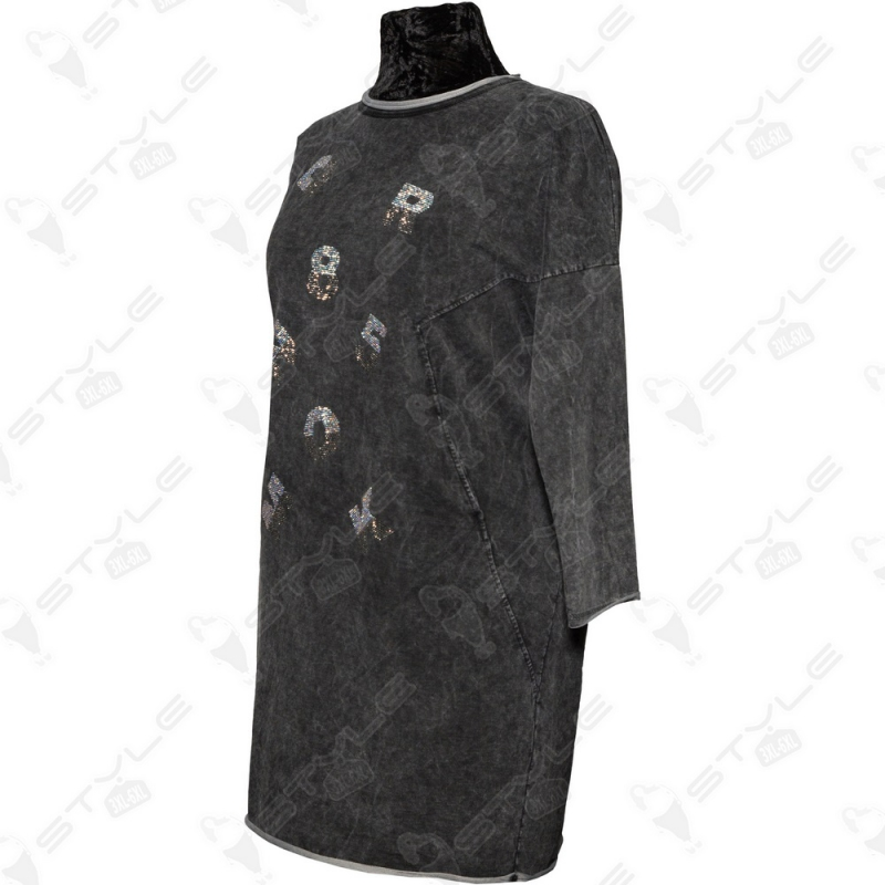 Сукня Amarchik з принтом 1