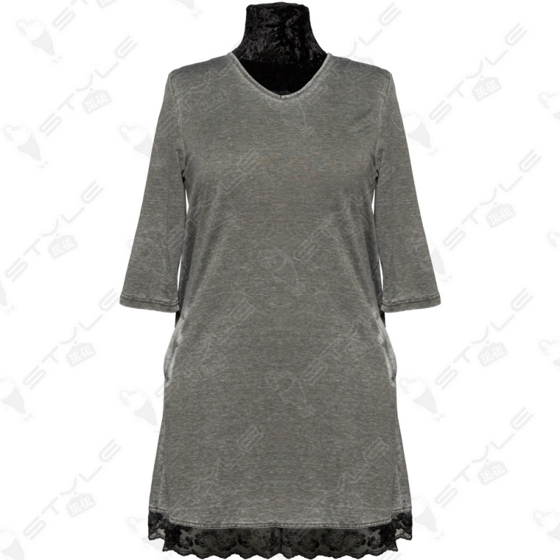 Платье Ulla Popken 0