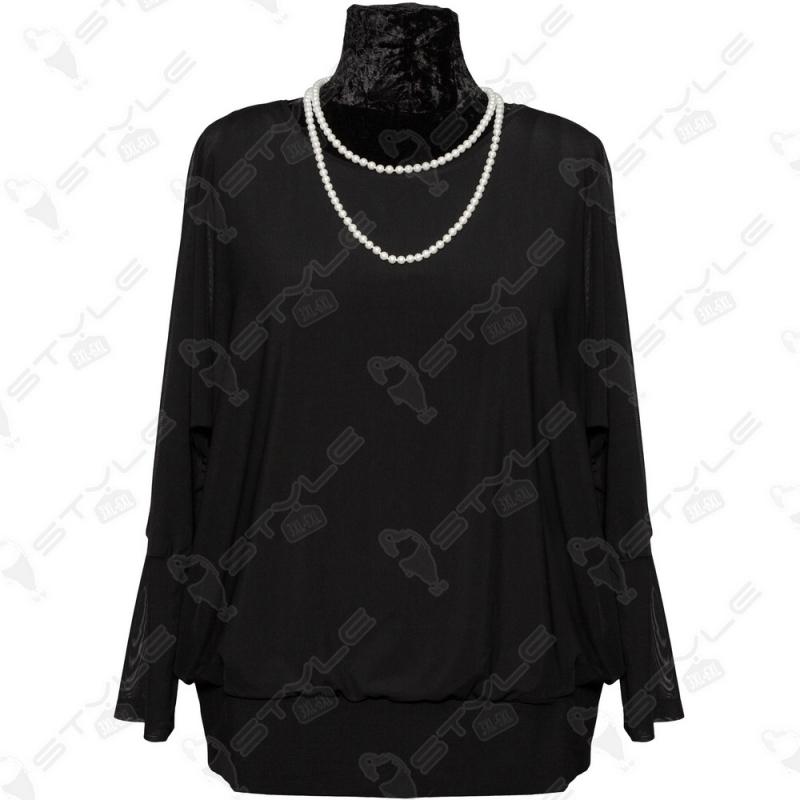 Блузка NOsecret двойная