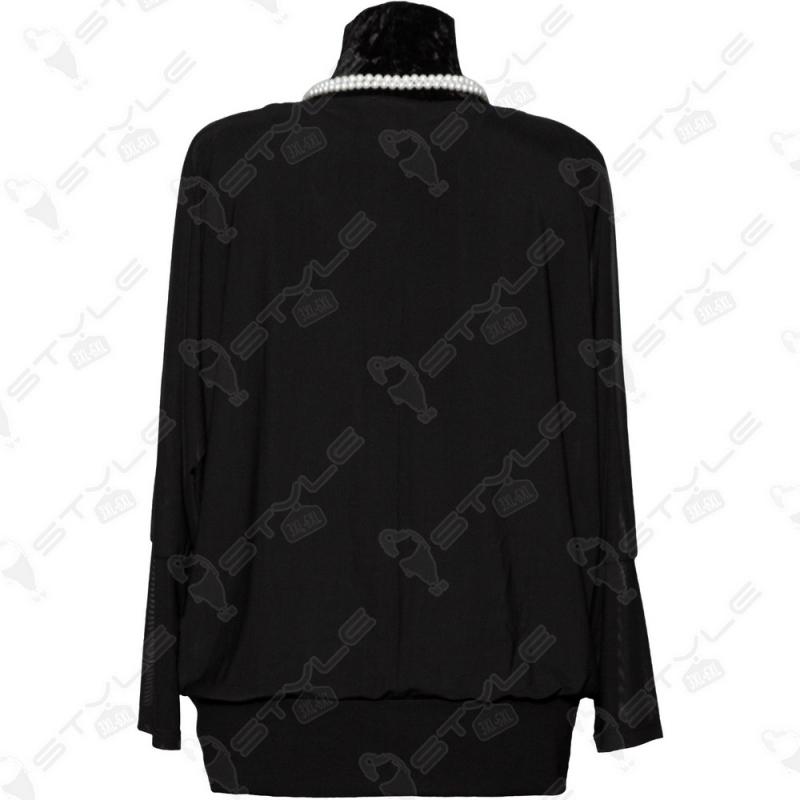 Блуза Nosecret подвійна 2