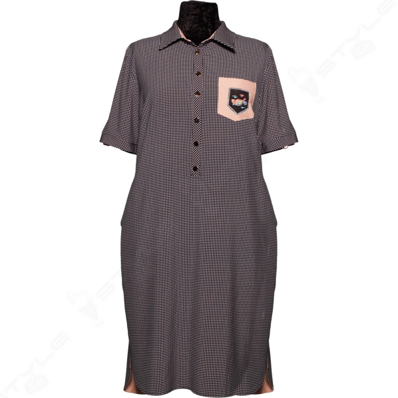 Сукня-сорочка Sunlees