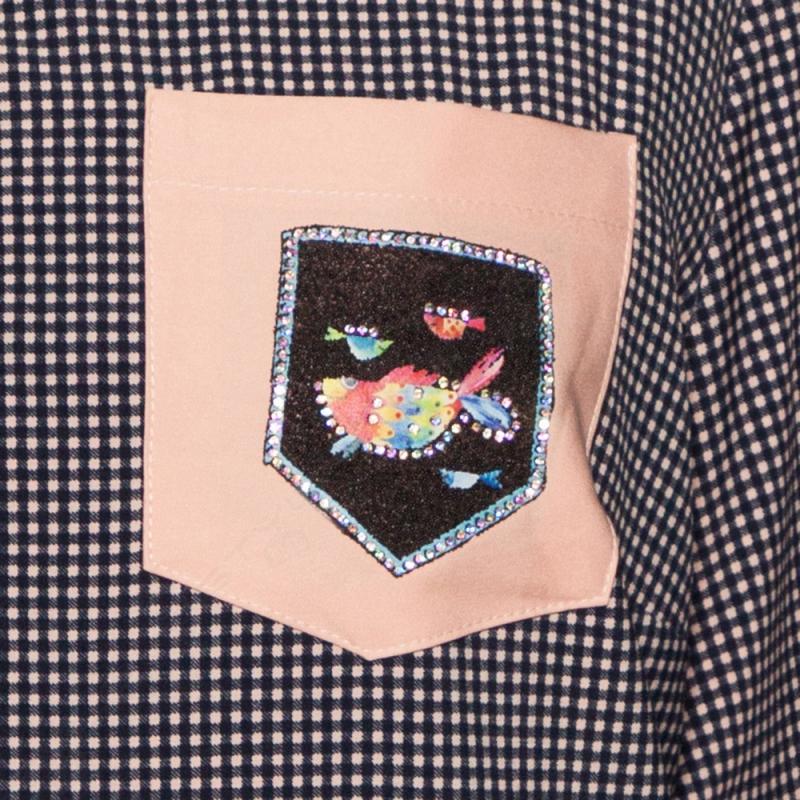 Сукня-сорочка Sunlees 3