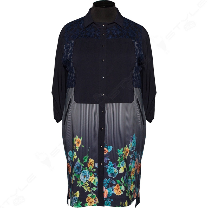 1665d6a515f73e Каталог одягу 736 товарів. Сукня-сорочка AY-SEL