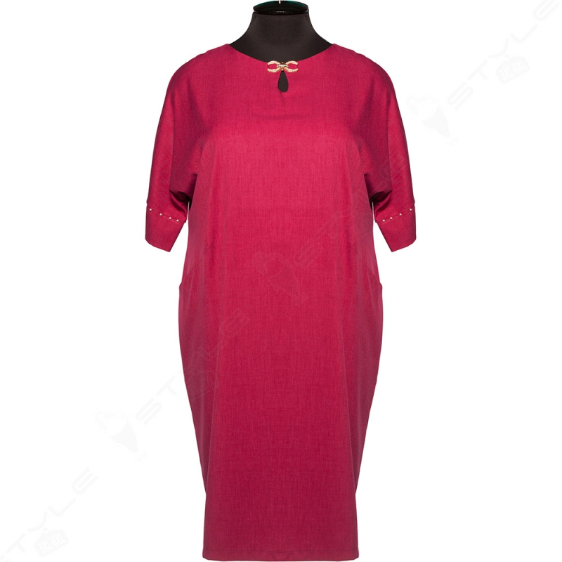 Платье ALAZORA