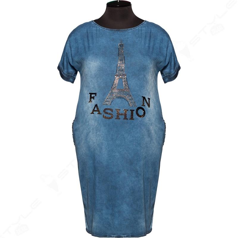 Сукня LA FIERA