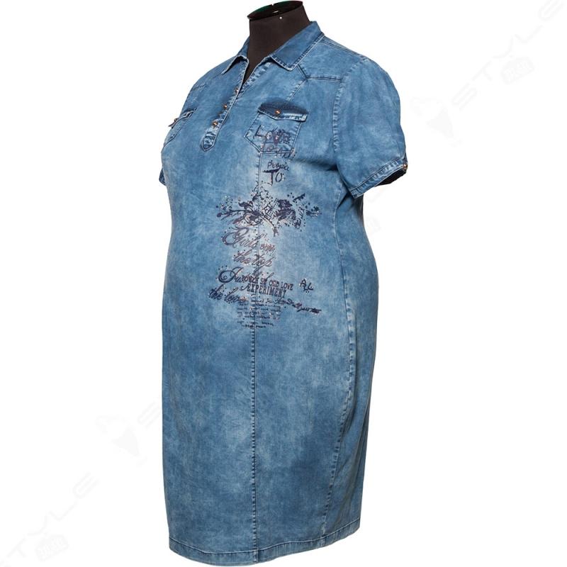 Сукня LA FIERA 1