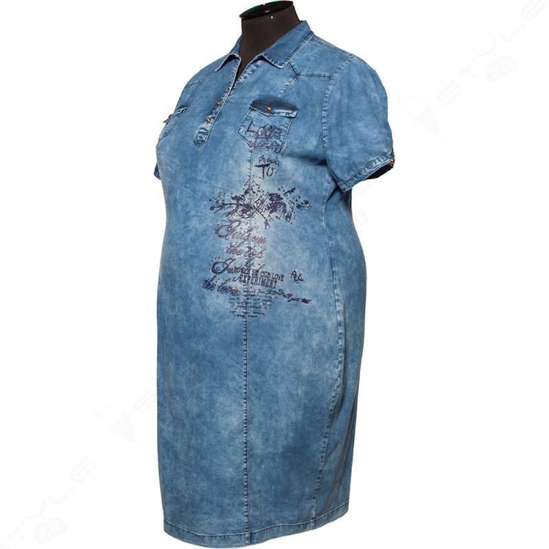 Платье  LA FIERA 1
