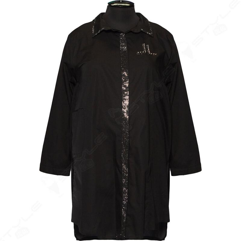 Рубашка-туника Luizza