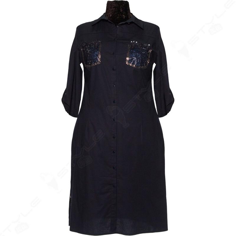 Платье-рубашка Sirius