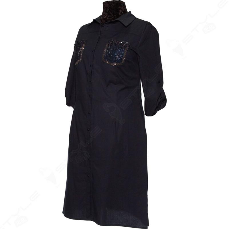 Платье-рубашка Sirius 1
