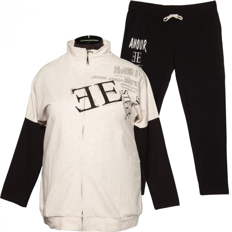 Спортивний костюм EZE