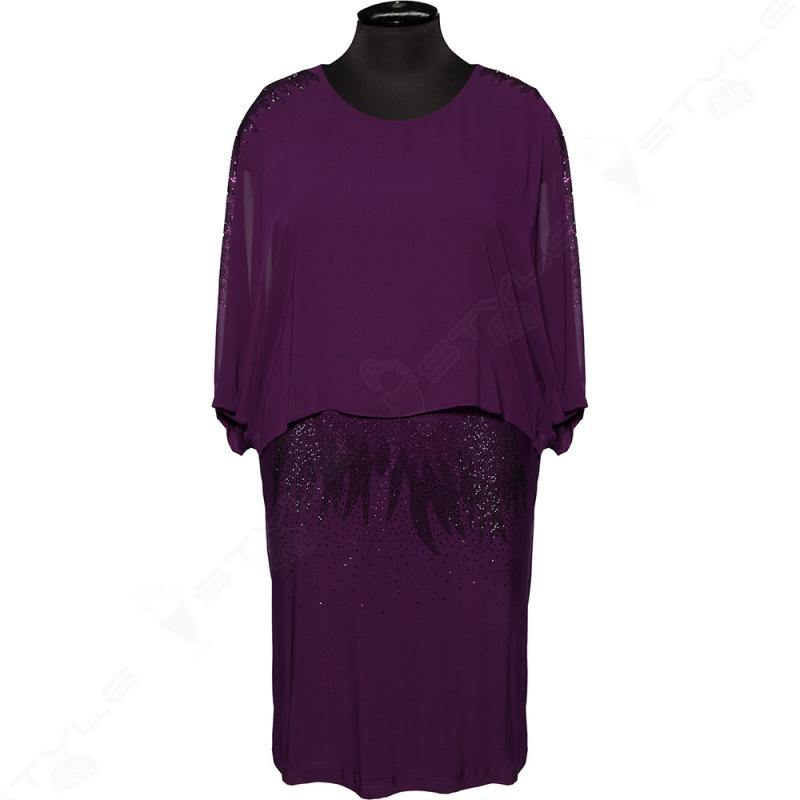 Платье ADM