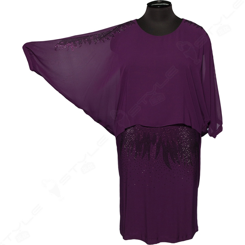 Платье ADM 3