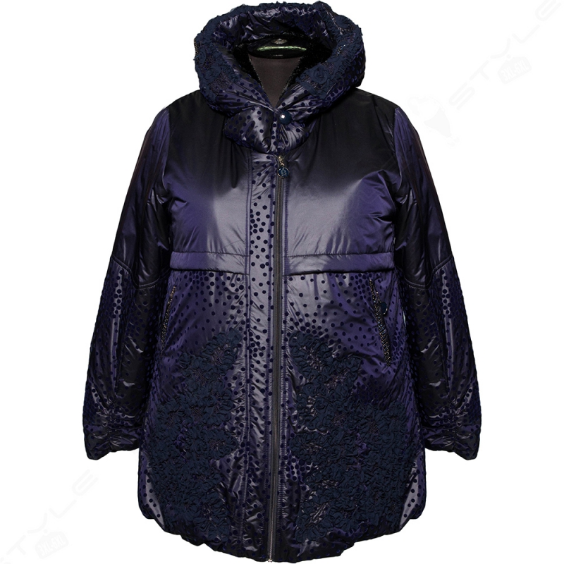 Куртка зимняя AY-SEL