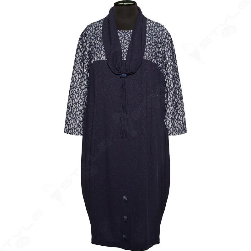 Платье Альгранда