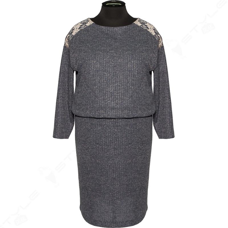 Платье Сибон