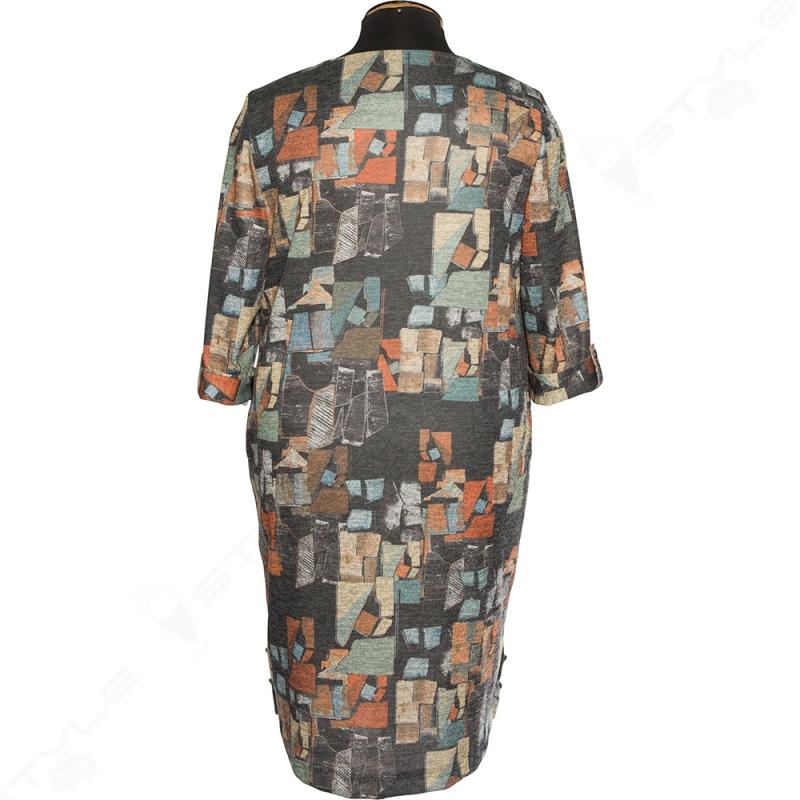 Платье Сибон 2