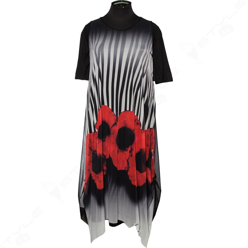 Платье MFM
