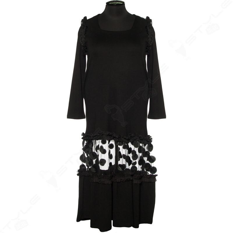 Платье Darkwin