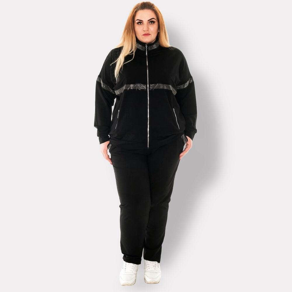 Женская спортивная одежда больших размеров для полных 4d5d72a5829