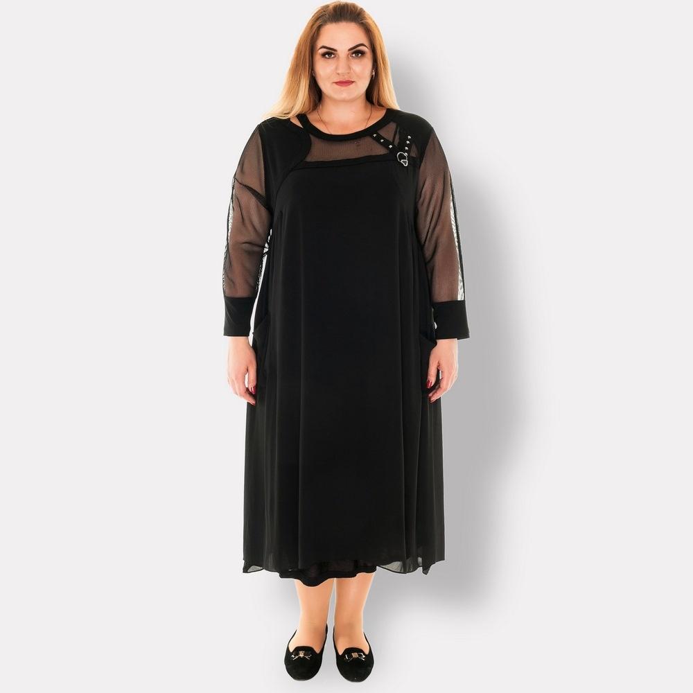 be2621619e8 Интернет магазин женской одежды больших размеров Style-XL