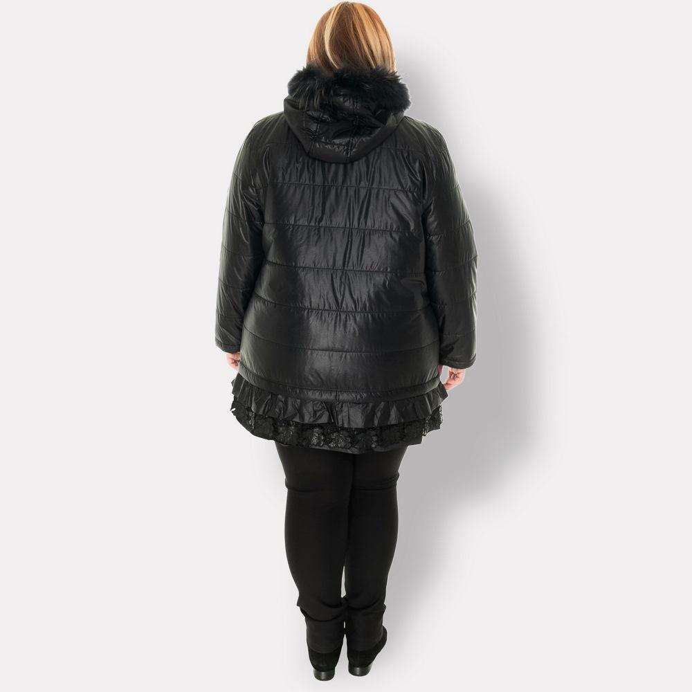 Куртка зимняя AY-SEL 2