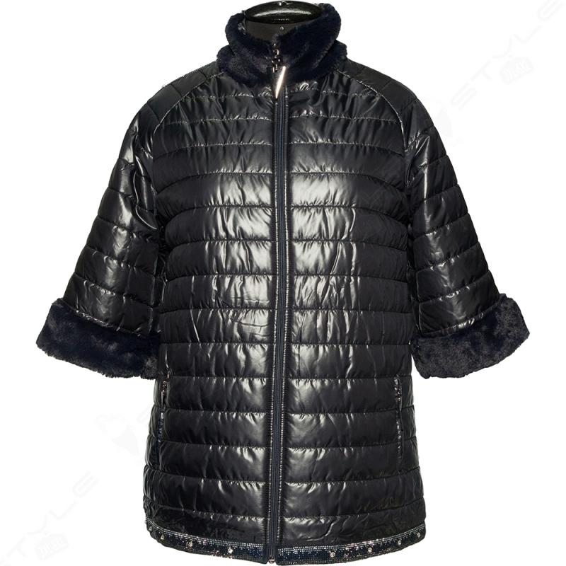 Женская демисезонная куртка EZE
