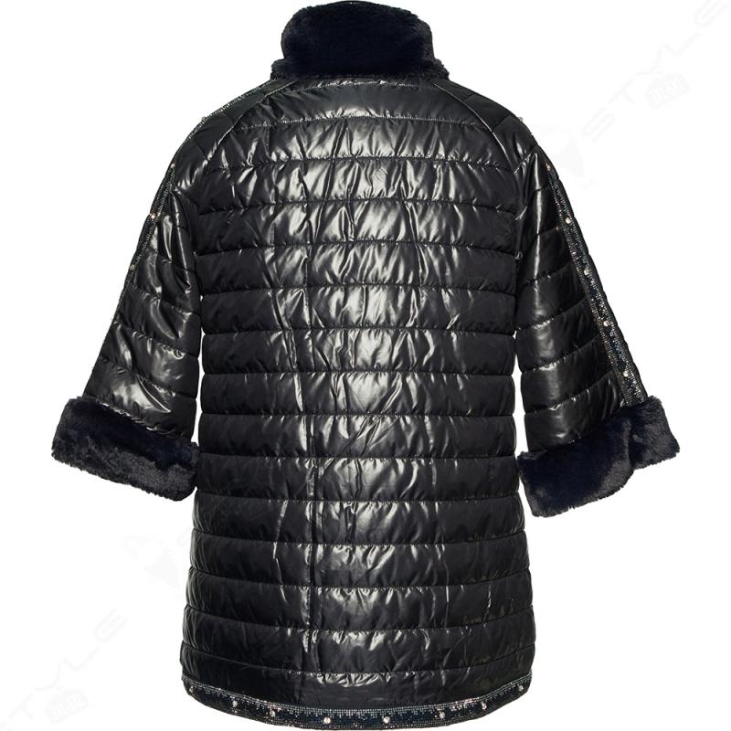Женская демисезонная куртка EZE 2