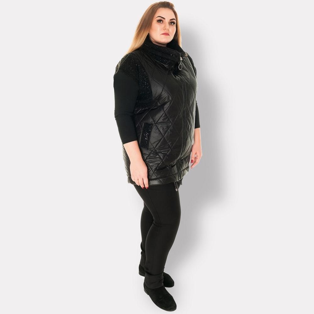Женская жилетка EZE 1