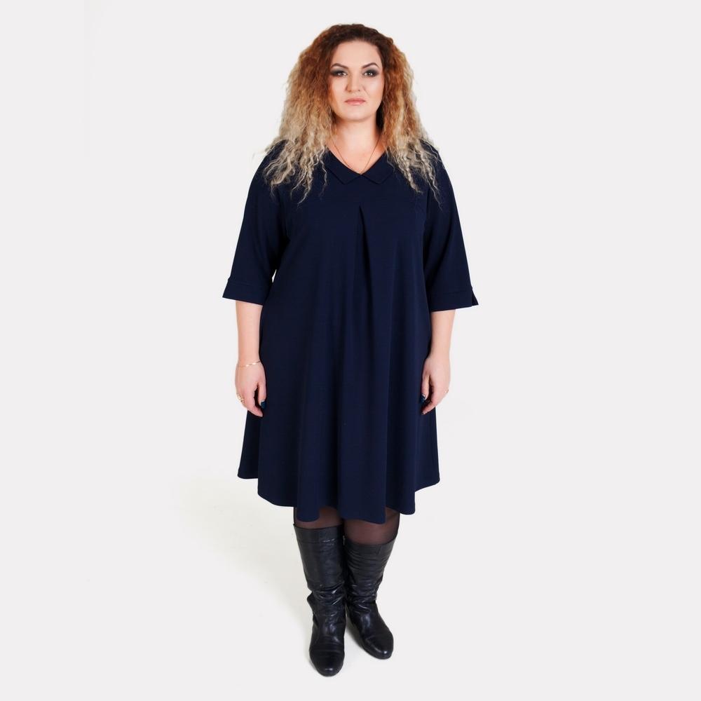 Платье большого размера ALAZORA