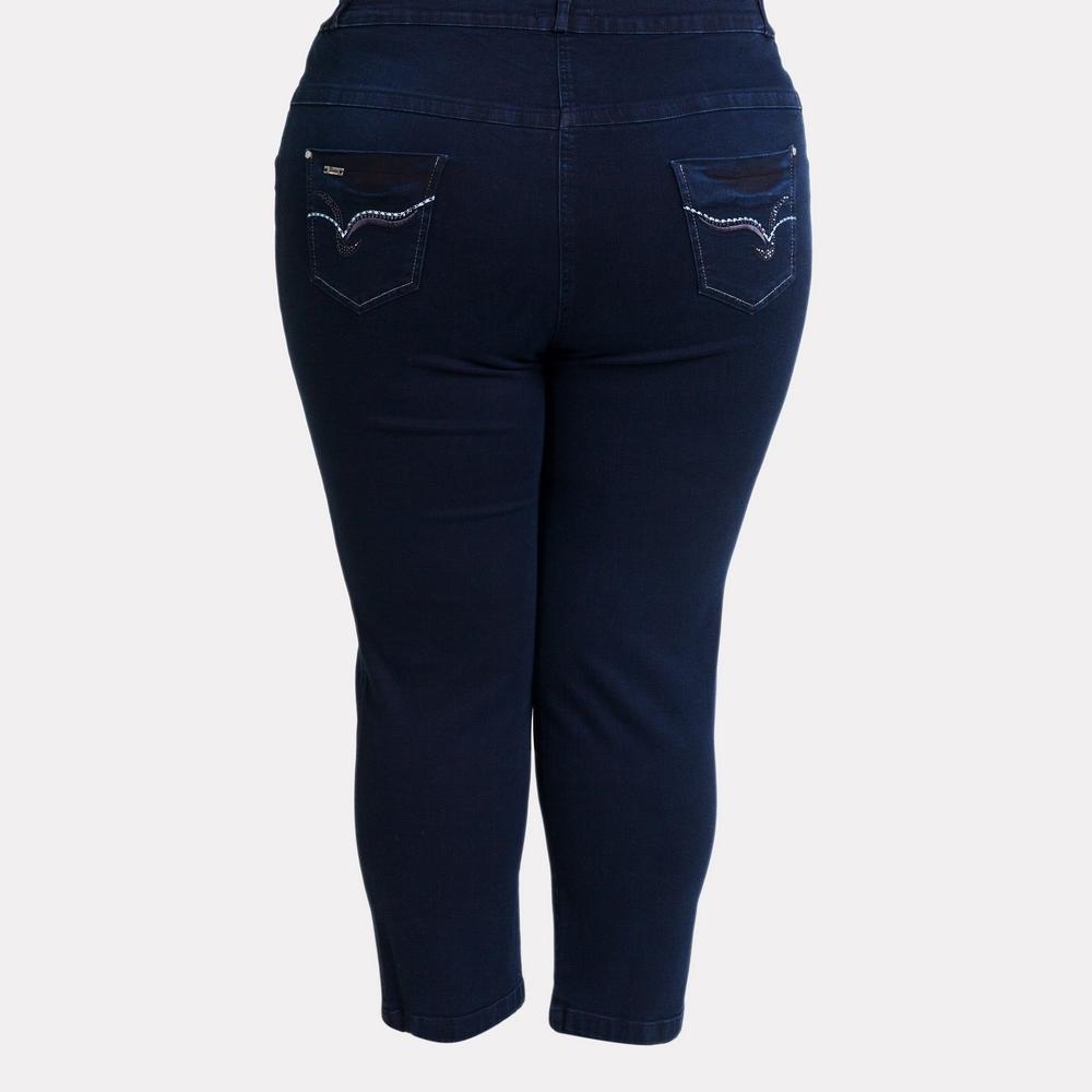 60501406746 Женские джинсы батального размера. Duran. по цене - 1350 грн. в ...