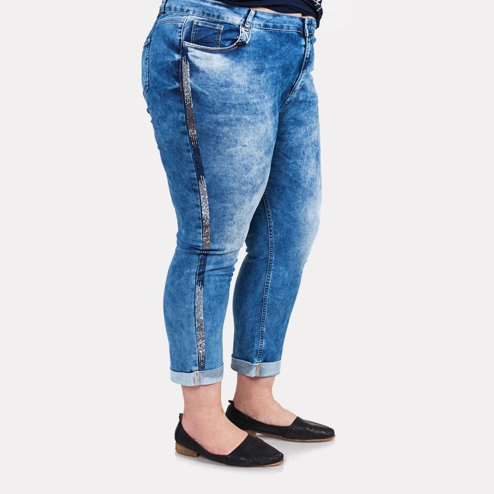 Женские джинсы Luizza 2
