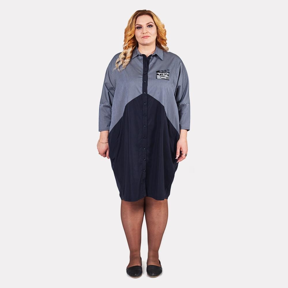 Платье-рубашка Marisis