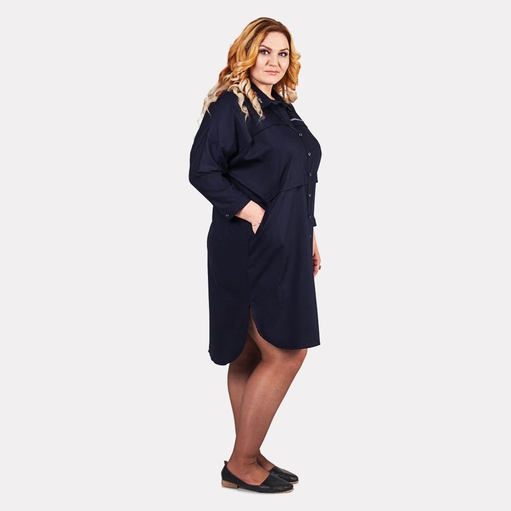 Платье-рубашка Marisis 1