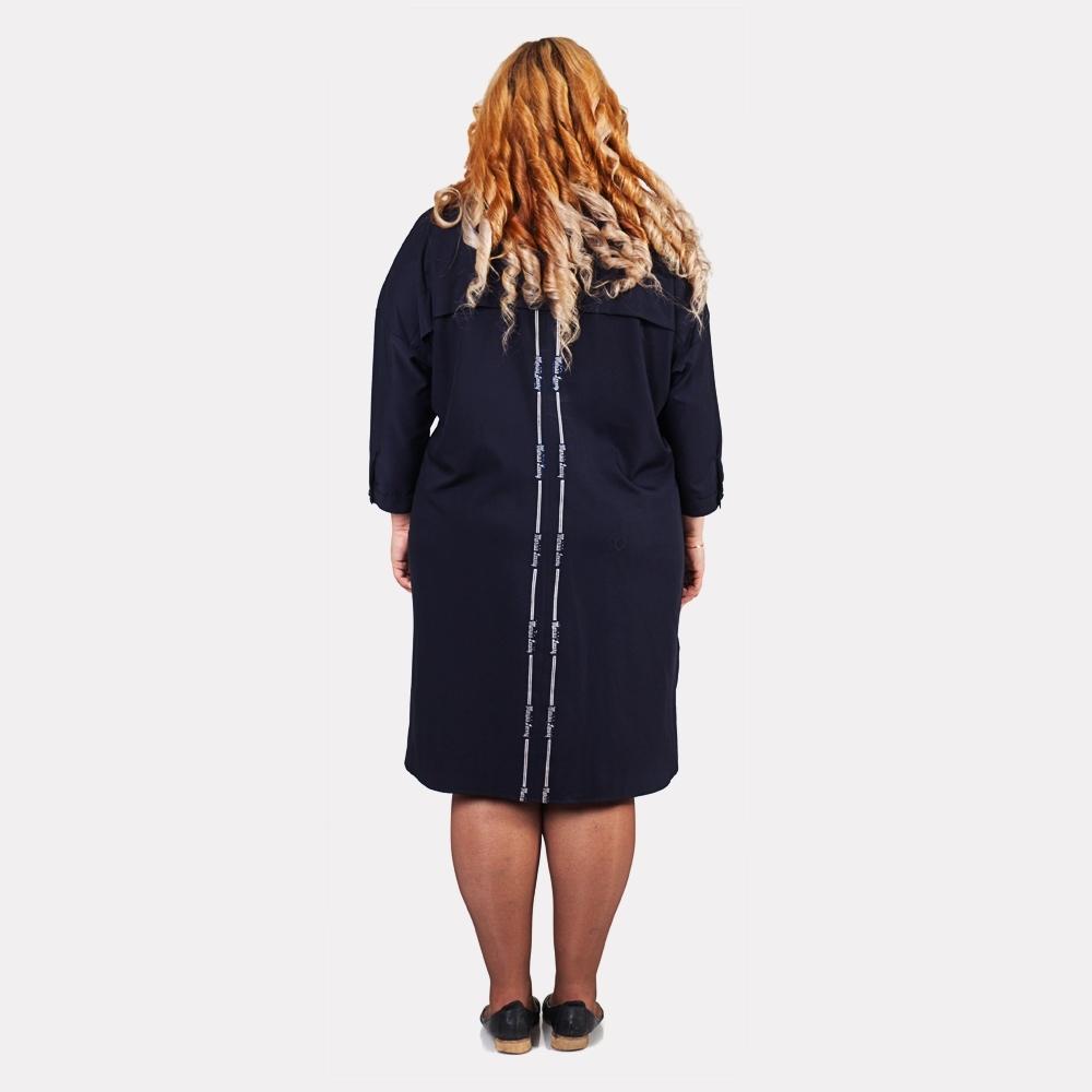 Платье-рубашка Marisis 2