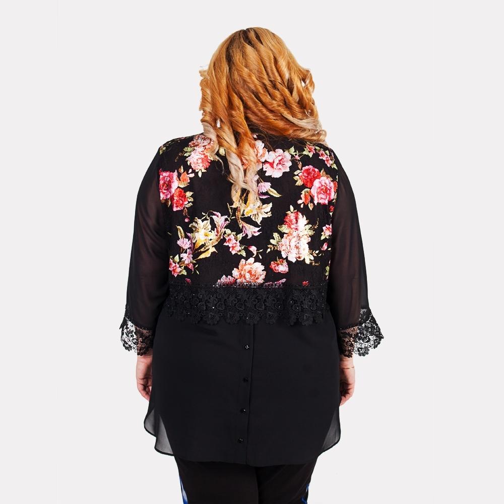 Женская блуза AY-SEL 2