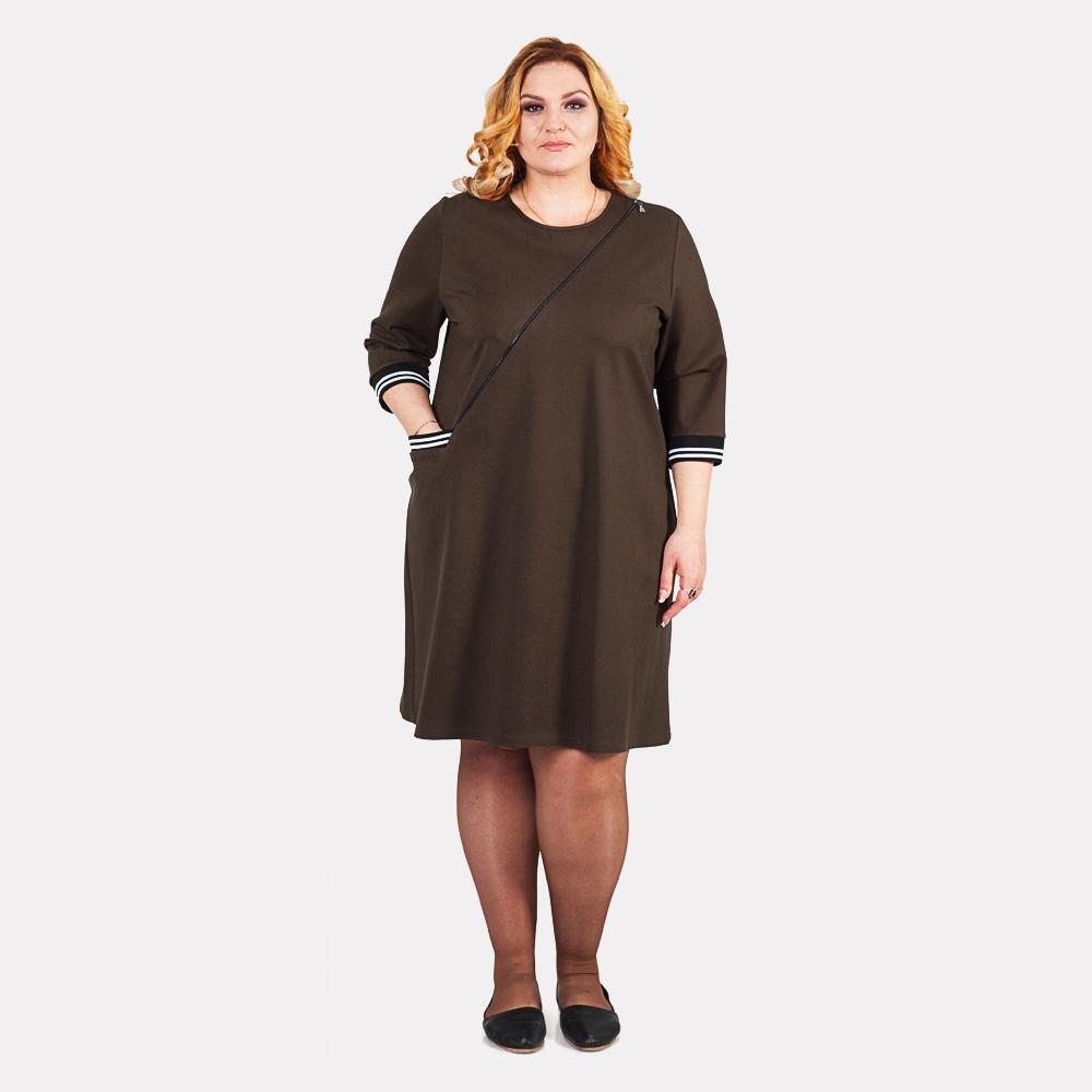 Женское платье ALAZORA