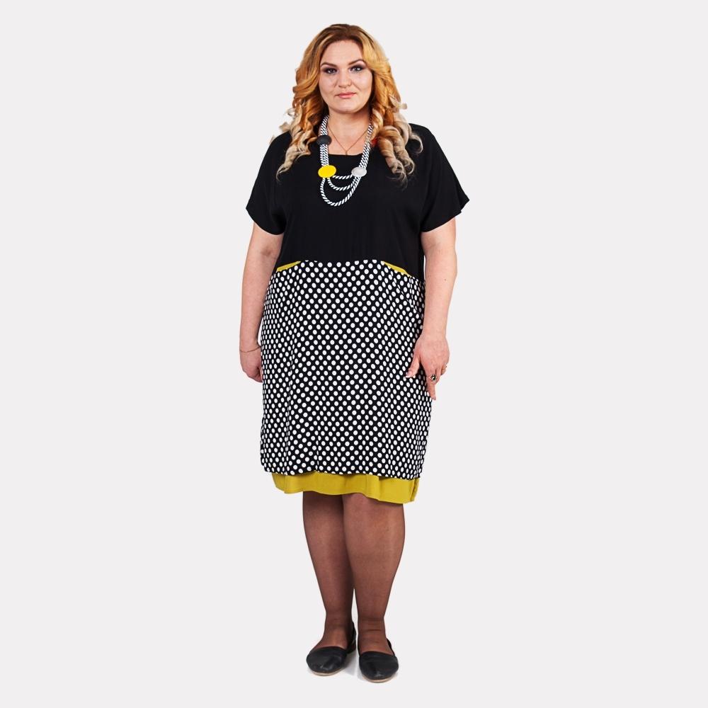 Женское платье Maya Longa