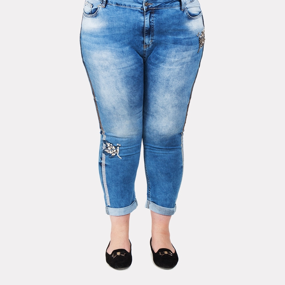 Женские джинсы Luizza
