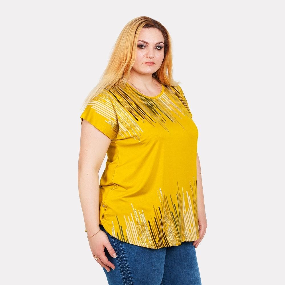 Женская футболка вискоза Maxlive 1