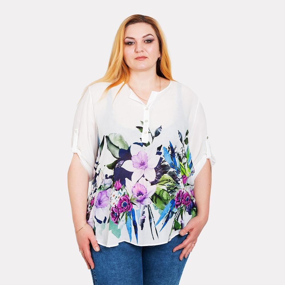 Женская легкая блуза AY-SEL