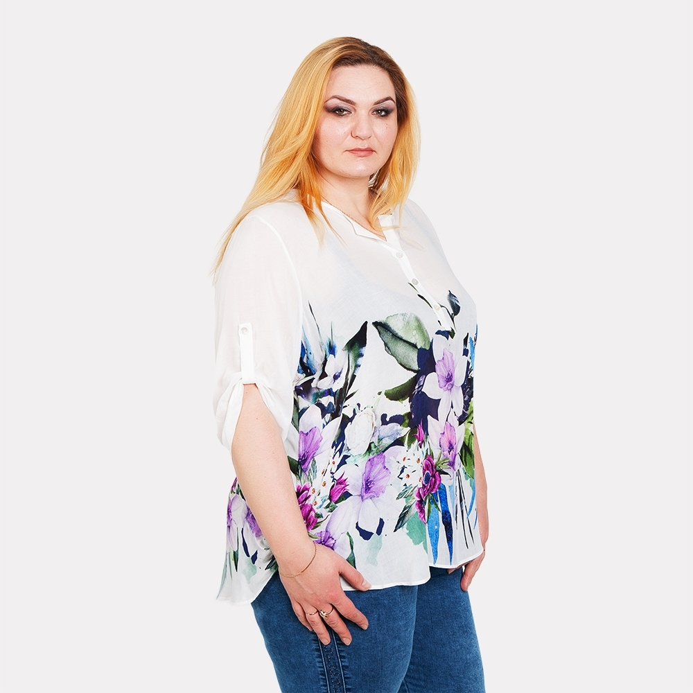 Женская легкая блуза AY-SEL 1