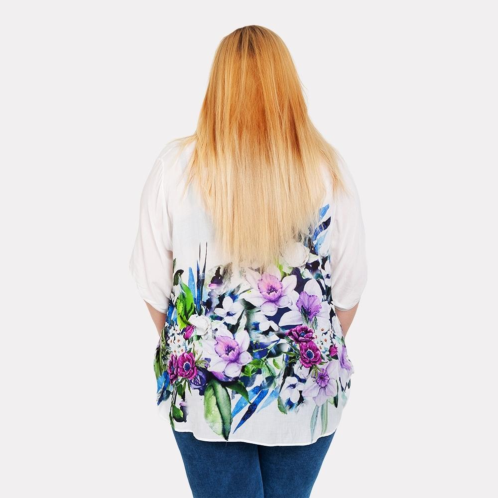 Женская легкая блуза AY-SEL 2