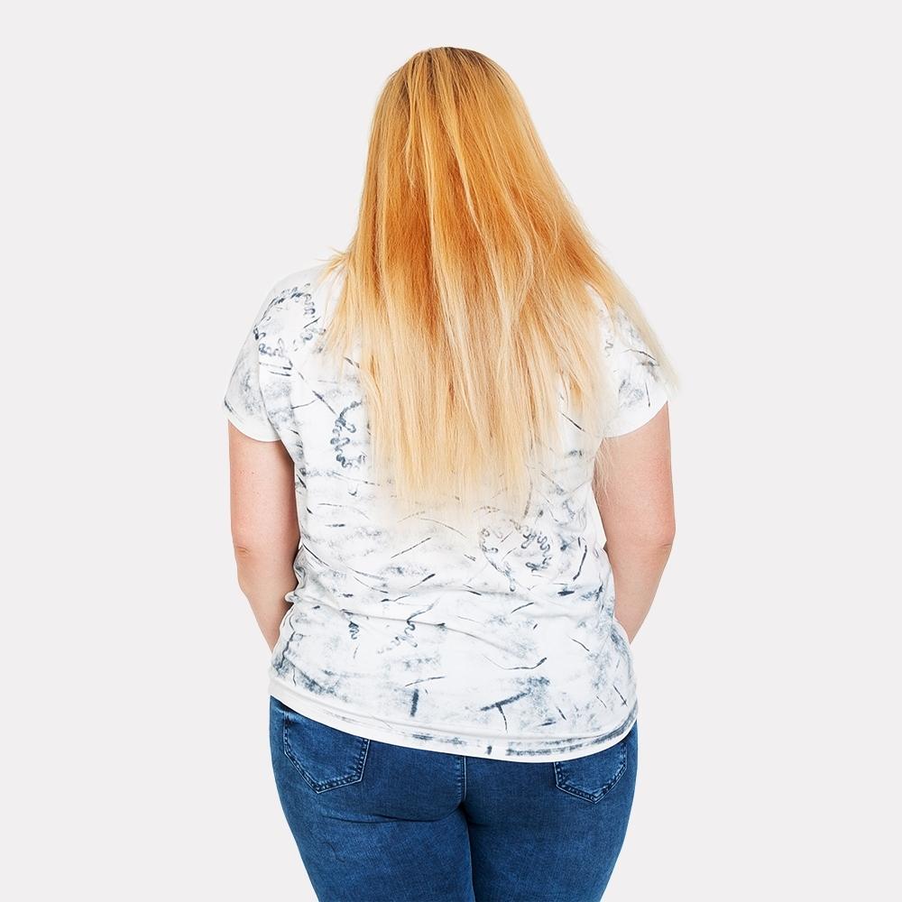 Женская футболка LA VELINA 2