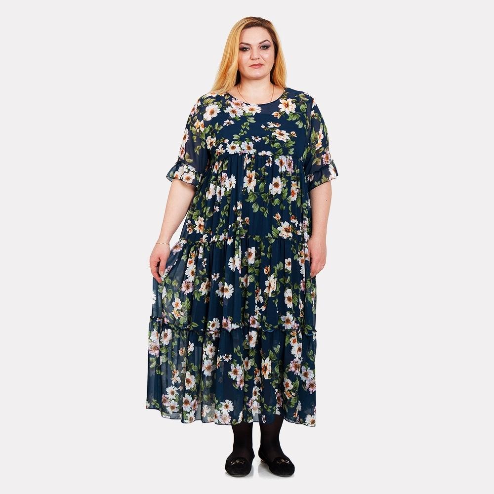 Нарядное платье ALAZORA