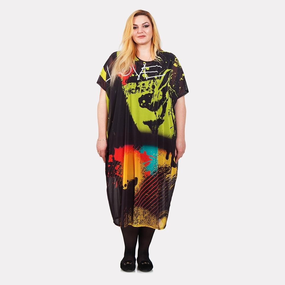 Женское платье DARKWIN 0