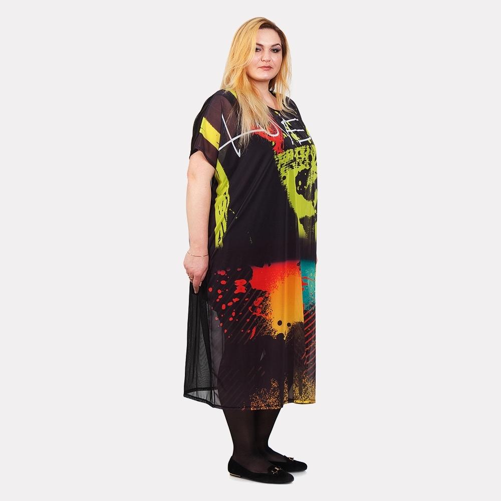 Женское платье DARKWIN 1