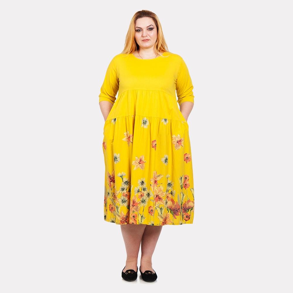 Летнее платье Made in Italy 0