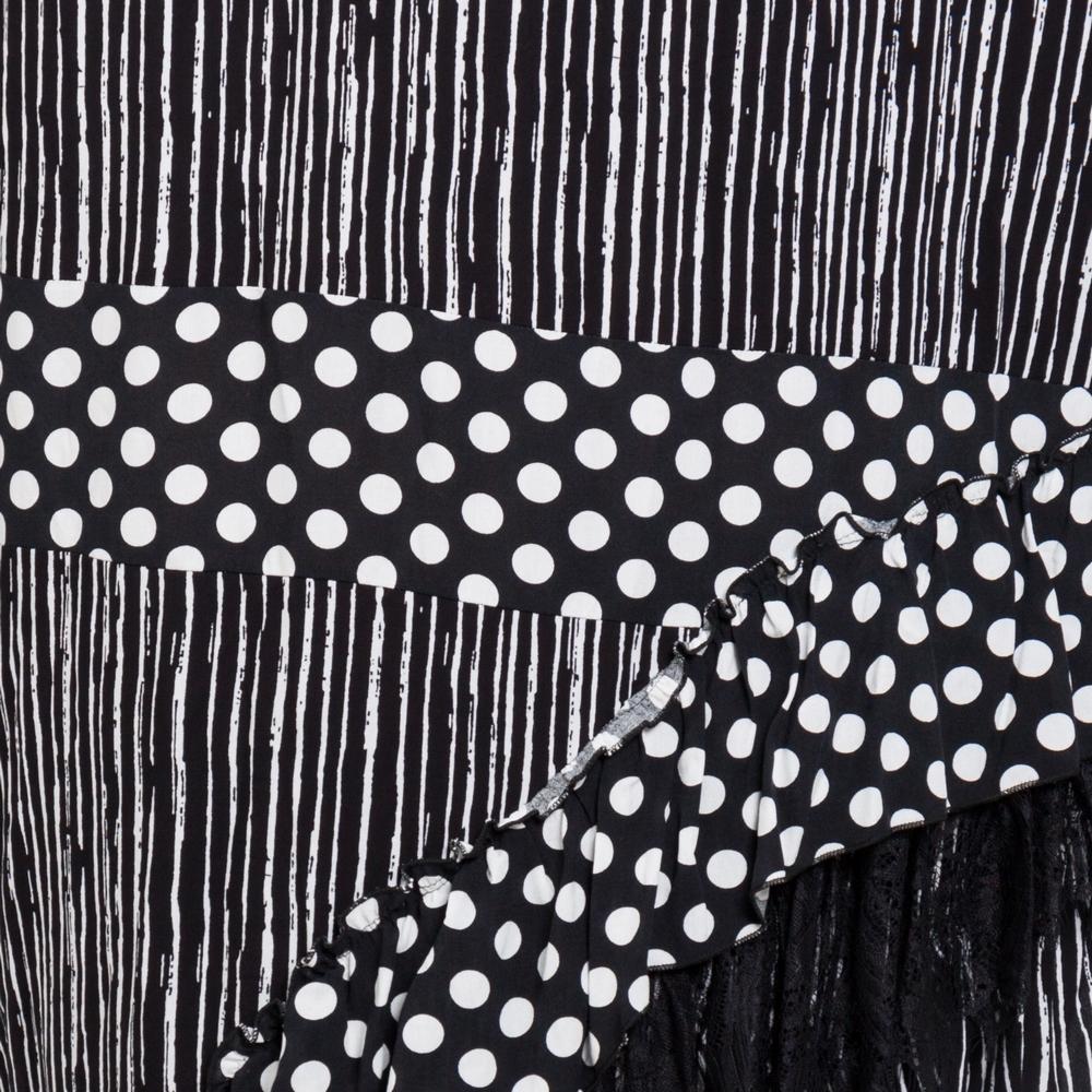 Летнее платье штапель DARKWIN 4