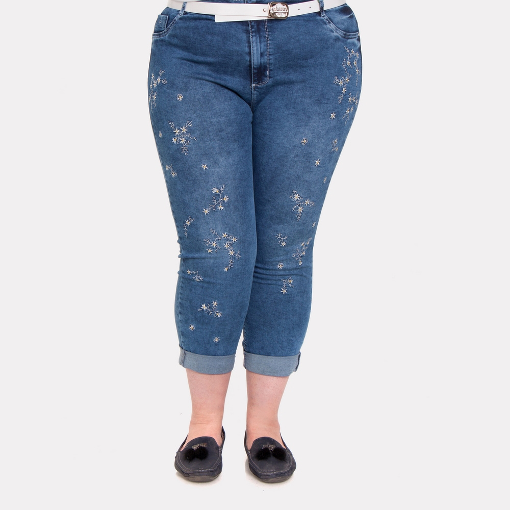 Женские джинсы Takavar 0